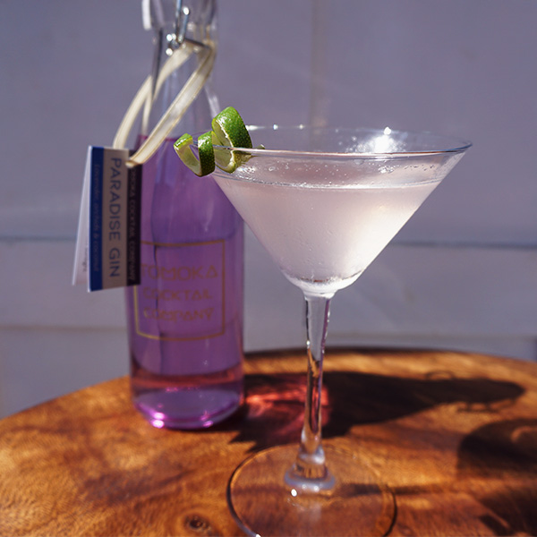 Cocktail of the Week: The Great Pumpkin