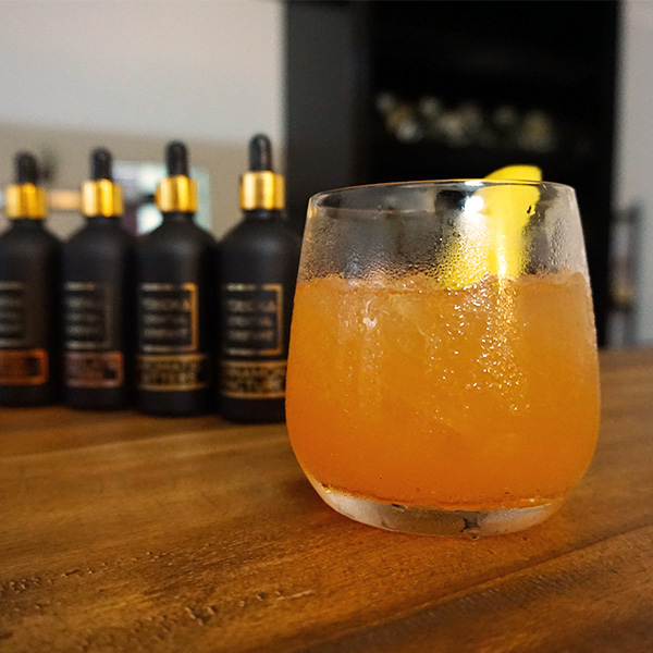 Cocktail of the Month: Fog Cutter